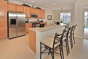 5 Bedroom Villa - 7745 Teascone Blvd Kissimmee, FL